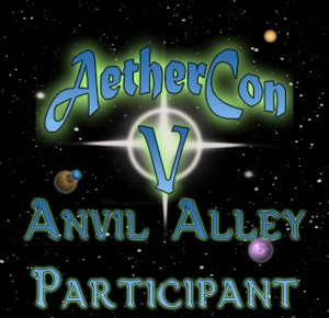 Aethercon minis