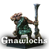 Gnawlochs