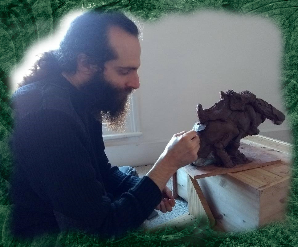 sculpting 1